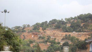 Kiến nghị Thủ tướng giữ nguyên hiện trạng Bán đảo Sơn Trà