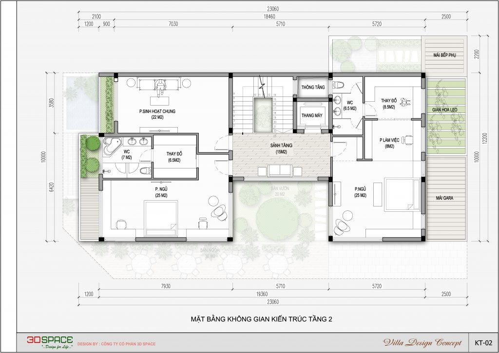 20210810 – NHA A DIEP – TAY HO Model (1)